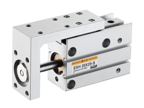 EXH Series High Precesion Slide Pneumatic Cylinder